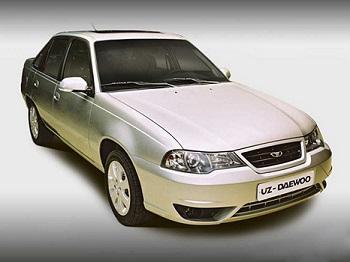 Сброс сигнала «ЧЕК» автомобиля «DAEWOO NEXIA»