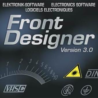 Front Designer 3.0  (Rus)  Portable