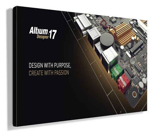 Altium Designer 17.0.9 Build 563