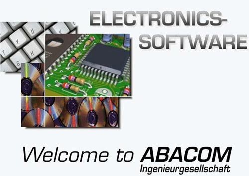 Abacom Electronics Software 31.01.2017 RePack (& Portable) by Robby