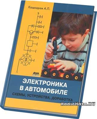 Кашкаров А.П.