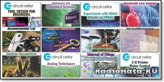 Circuit Cellar 2016 PDF / En