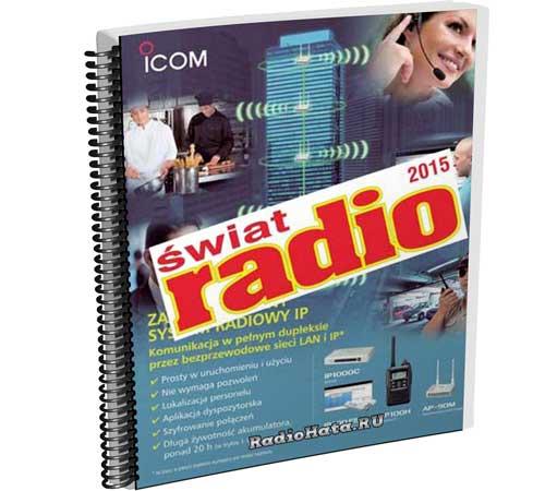 Świat Radio 2015