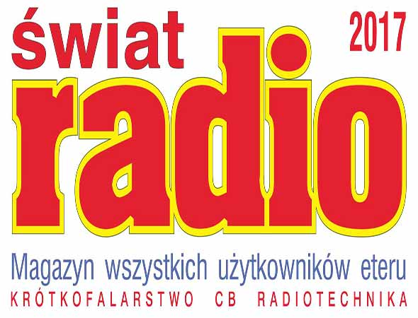 Swiat radio (2017)