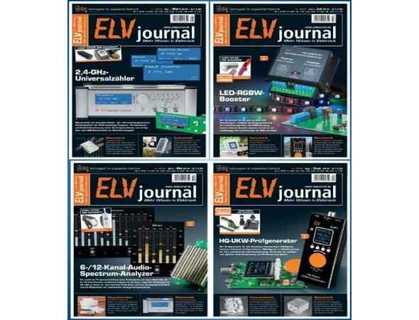 ELV Journal (2017)