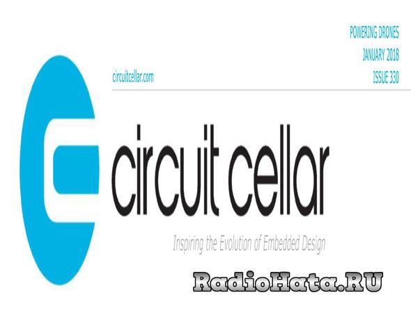 Circuit Cellar 2018