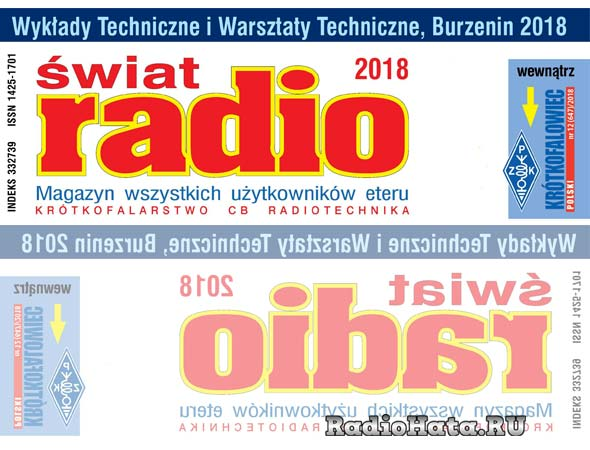 Swiat Radio 2018