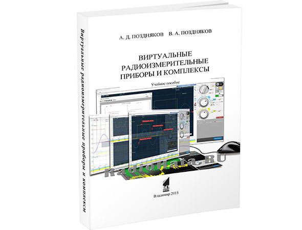 Виртуальные радиоизмерительные приборы и комплексы