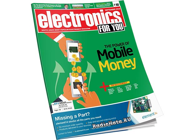Electronics For You №9 2018