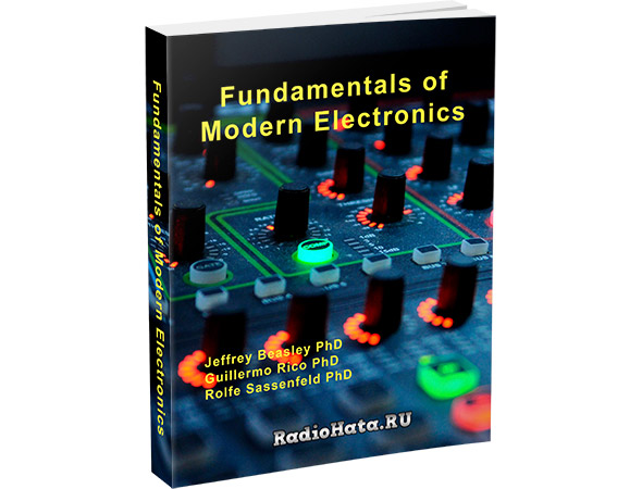 Fundamentals of Modern Electronics