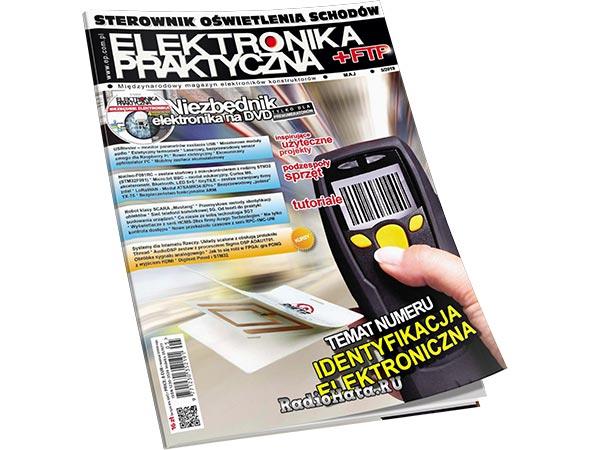Elektronika Praktyczna №5 2019