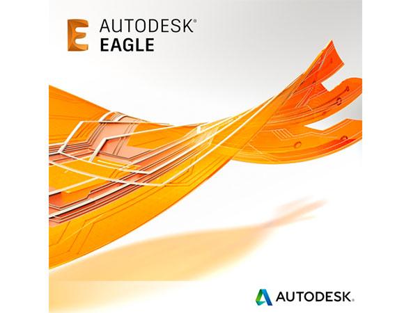 Autodesk EAGLE 9.1.1 Premium Portable