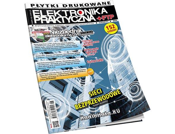 Elektronika Praktyczna №6 2019