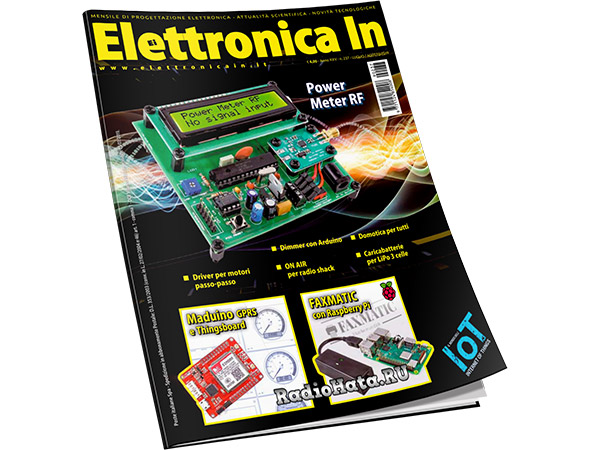 Elettronica In - No.237