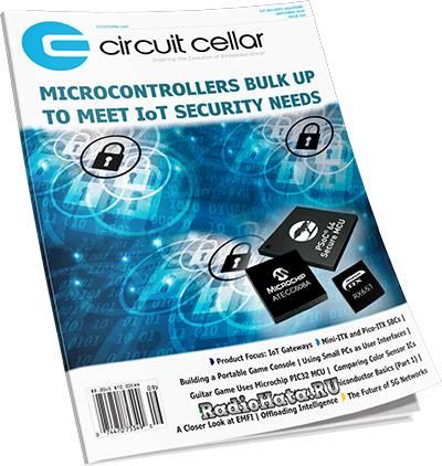 Circuit Cellar No.9 (September 2019)