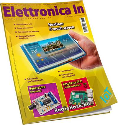 Elettronica In No.238