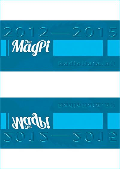 The MagPi (№ 1 - № 40)