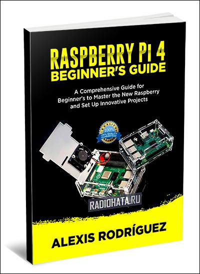 Raspberry Pi 4 Beginner's Guide