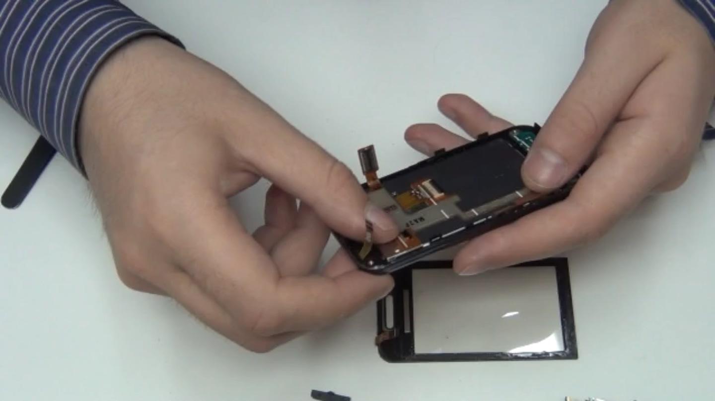 Ремонт мобильных устройств своими руками
